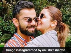 Anushka Sharma Can't Stop Laughing At Virat Kohli In New Video But He Has No Clue Why