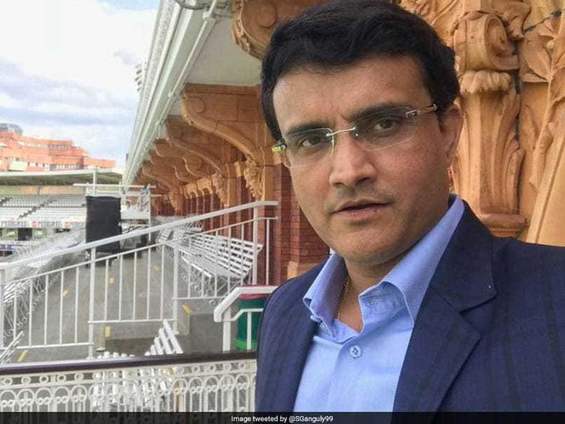 Ganguly Extends Help to Hospitalised Former Teammate Jacob Martin