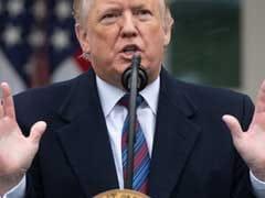 अमेरिकी के राष्ट्रपति डोनाल्ड ट्रंप ने राष्ट्रीय आपातकाल घोषित करने की चेतावनी दी