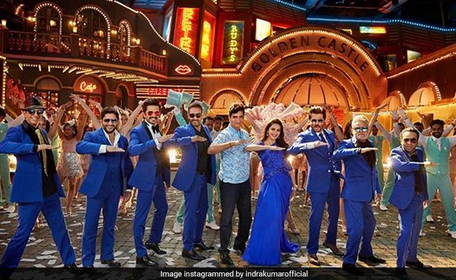 Total Dhamaal Director On Why Sanjay Dutt Couldn't Be Part Of the Film