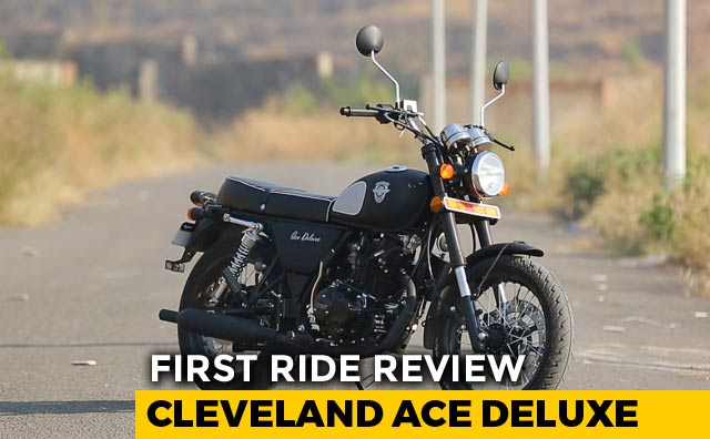 Cleveland Ace Deluxe First Ride Review
