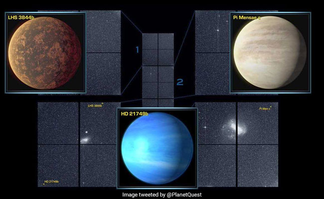 Image result for nasa news hd image new planet discovered