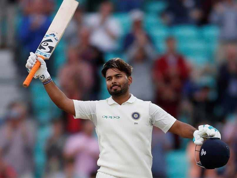 Ricky Ponting Heaps Praise On Rishabh Pant, Compares Him To Adam Gilchrist