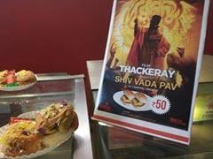 'ठाकरे' फिल्म देखने जाएंगे तो वहां मिलेगा 'शिव वड़ा पाव' का ऑफर, जानें इसके पीछे की वजह