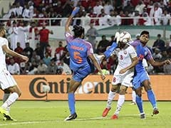 Asian Cup 2019: Bahrain Score Last-Gasp Penalty To Break Indian Hearts