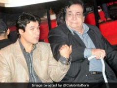 "Kader Khan's Son Sarfaraz On His Bollywood Career: ""It Was Fulfilling While It Lasted"""