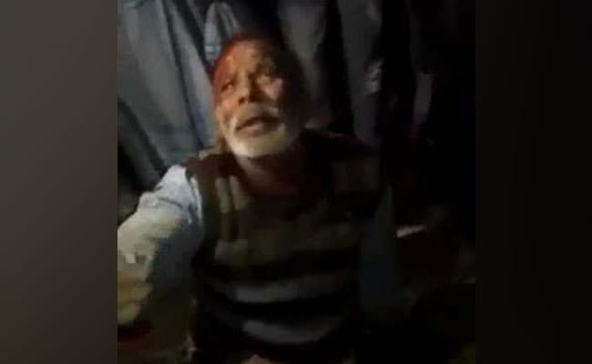 बिहार: जान की भीख मांगता रहा काबुल, किसी का नहीं पसीजा दिल, भीड़ ने पशु चोरी के शक में पीट-पीटकर मार डाला