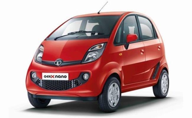 छह महीने में सिर्फ एक नैनो कार बिकी,  दिसंबर 2018 के बाद नहीं हुआ उत्पादन