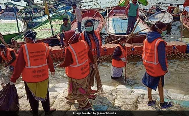 कुंभ मेले को स्वच्छ Kumbh बनाने के लिए दिन-रात काम कर रहे हैं ये