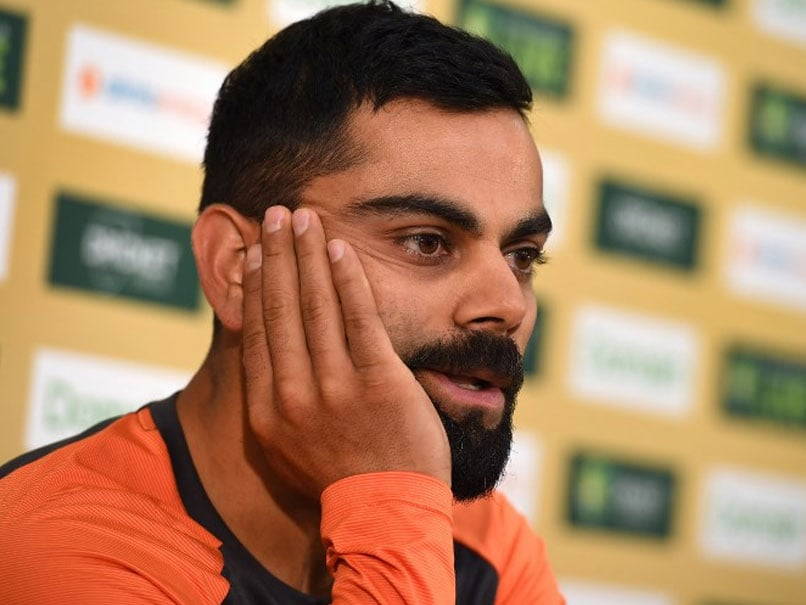 Team India skipper Virat Kohli broke his silence on the ongoing controversy involving Hardik Pandya and KL Rahul