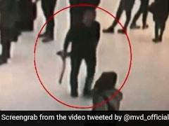 VIDEO: चोर ने इस स्टाइल में की चोरी, जिसको देखकर आपको हंसी भी आएगी और गुस्सा भी