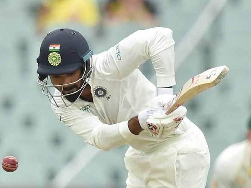 """He Is Best At Wasting Opportunities"": Twitter Slams KL Rahul After Another Failure"