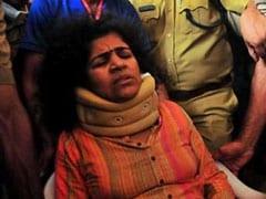 सबरीमाला में प्रवेश करने वाली पहली महिला कनक दुर्गा हुई बेसहारा, 'वन स्टॉप सेंटर' में रहने को मजबूर