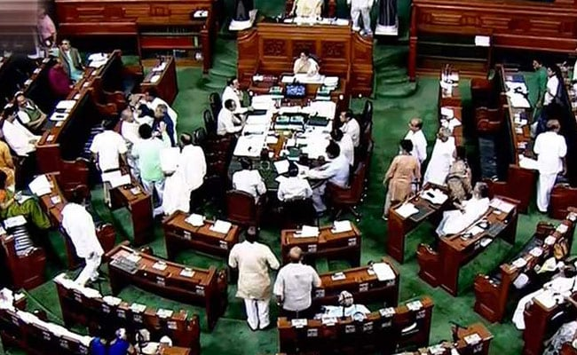 No Disruptions During Lok Sabha's Question Hour Today