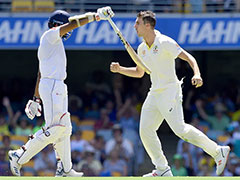 1st Test: Dominant Australia In Charge Against Sri Lanka On Day 1