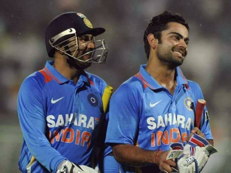 Virat Kohli Zeroes In On Another Milestone As Virender Sehwags Record Comes Under Threat