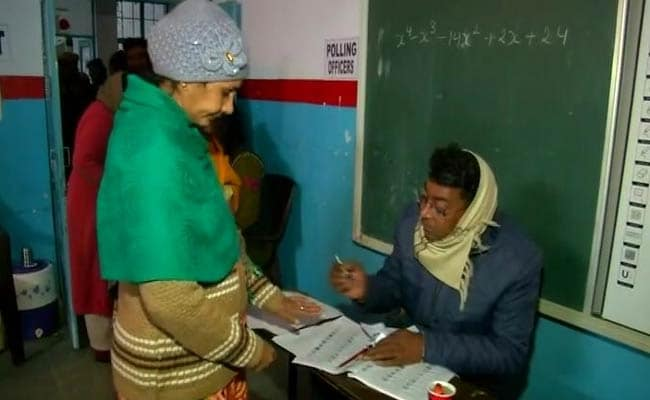 All Eyes On Rajasthan's Ramgarh On Counting Day After 3-Cornered Election