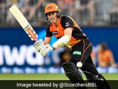 Shocking Error By Umpire Leads To Bizarre Dismissal In Big Bash League