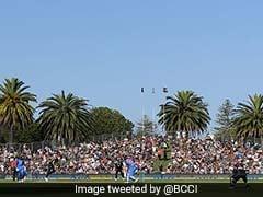 India vs New Zealand: जब 'सूर्यदेव' बन गए नेपियर वनडे मैच में बाधा, रोकना पड़ा था खेल