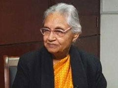 Election Results: Very Disappointing, We Should Have Won: Sheila Dikshit