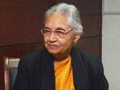 प्रियंका गांधी की एंट्री से लेकर अरविंद केजरीवाल के काम काज तक, क्या कहा दिल्ली की पूर्व सीएम शीला दीक्षित ने