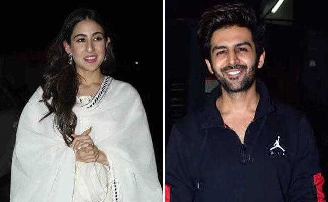 On Sara Ali Khan's Potential Film With Kartik Aaryan, Imitiaz Ali Says, 'There's Nothing Confirmed'