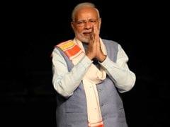 BJP विधायक का दावा, प्रधानमंत्री मोदी का वाराणसी नहीं इस सीट से चुनाव लड़ना 90% तय