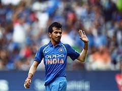 Yuzvendra Chahal Bags Second Five-Wicket Haul, Records Best Figures For An Indian At Melbourne Cricket Ground