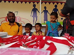 प्रयागराज :  कुंभ के मेले में अब नहीं बिछड़ेंगे राम और श्याम, नई तकनीक का इस्तेमाल