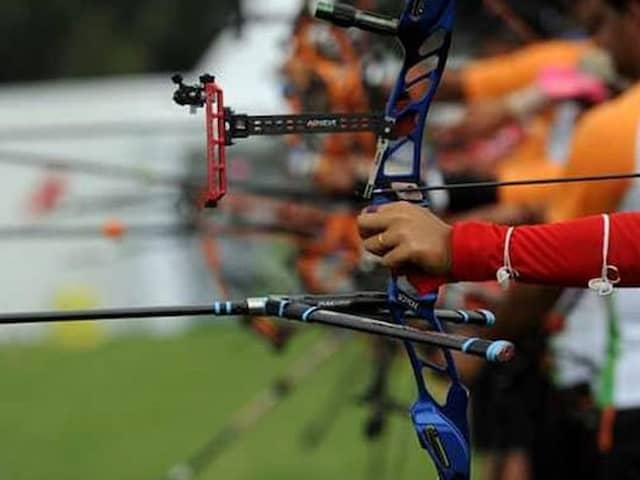 Khelo India Youth Games: Muskan Karir Overcomes Pain To Take Top Four Slot In Compound Archery