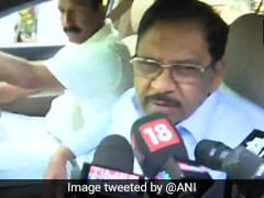Congress-JDS Will Get Maximum Number Of Lok Sabha Seats: G Parameshwara