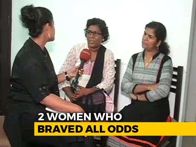 Video : Women Under 50 To Worship At Sabarimala After Top Court Order Speak To NDTV