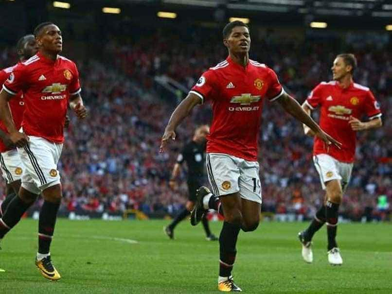 Martial instructs agent to settle Man Utd contract