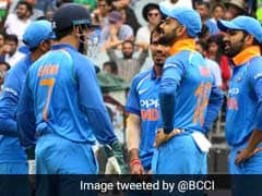 India vs Australia, Live Score 3rd ODI: Yuzvendra Chahal On A Roll In Melbourne, Australia Five Down