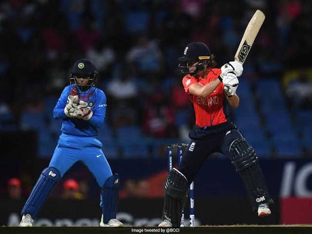 BCCI Announces Schedule For Womens Home Series Against England