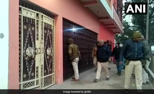 1 Killed, Another Critical After Firing In Bihar