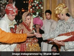 Ranbir Kapoor Shines In Old Pics From Sister Riddhima's Wedding