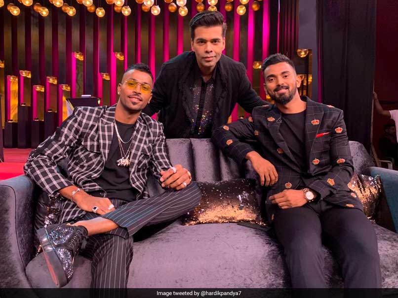 "Diana Edulji Recommends ""Suspension Till Further Action"" For Hardik Pandya, KL Rahul"