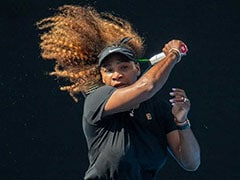 Australian Open: Serena Williams Handed Tough Draw In Quest For Record 24th Slam