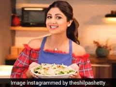 Winter Diet Tips: 4 Reasons To Eat The Nutritious Pine Nuts Like Shilpa Shetty Kundra!