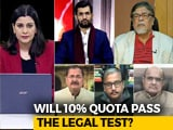 Video: Has The Quota Move Opened Up A Pandora's Box?