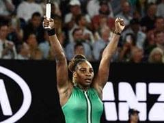 Australian Open: सेरेना विलियम्स ने टॉप सीडेड सिमोना हालेप को हराया, अंतिम 8 में पहुंचीं
