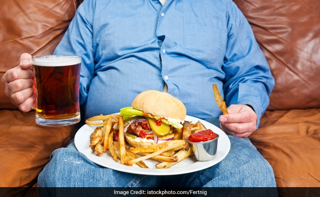 Oversized Meals A Factor In Obesity; Tips To Tackle Obesity