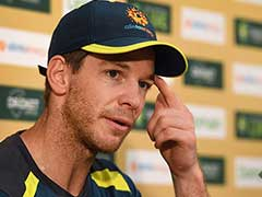 India vs Australia: Tim Paine Clarifies On Australian Team Being On