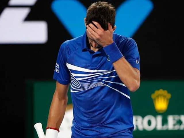"""Australian Open: Drained Novak Djokovic """"Not Feeling So Great"""" After Grind Past Daniil Medvedev"""