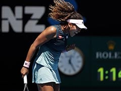 Australian Open 2019: Japan's Naomi Osaka Outlasts Hsieh Su-Wei To Make Last 16
