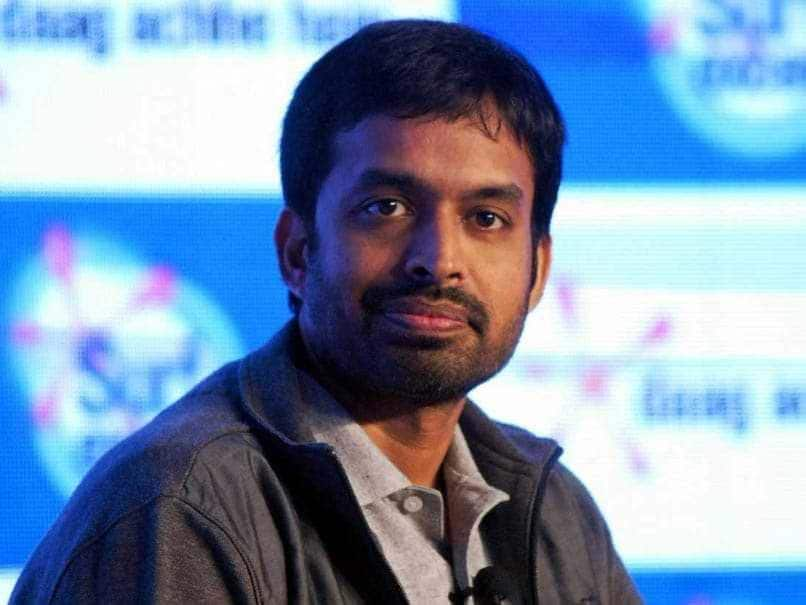 Pullela Gopichand Hopes India Will Get Badminton Gold At Tokyo Games