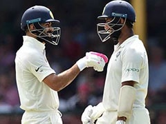 """Real Gold Stuff"": Viv Richards Posts Special Message For Virat Kohli, Cheteshwar Pujara"