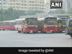 BEST Employees' Strike In Mumbai Enters 7th Day, No End In Sight