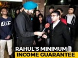 Video: Congress' Gamechanger: Minimum Income Guarantee